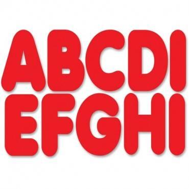 Ashley Magnetic Die-cut Letters (ST/SET)