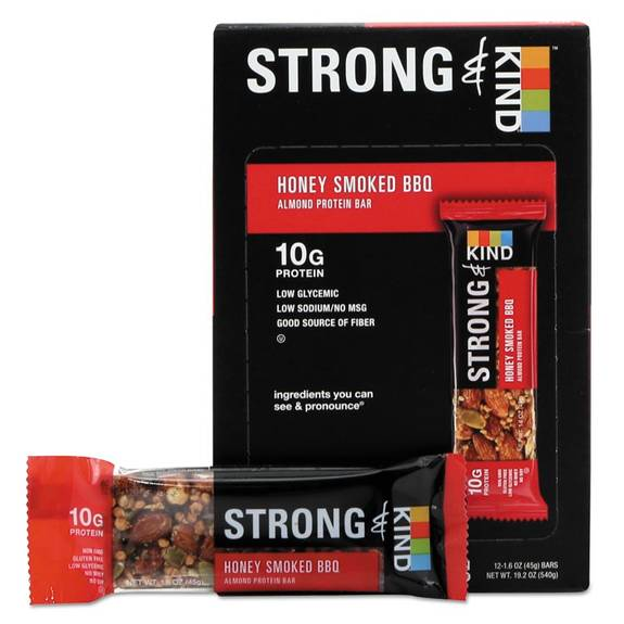 strong and kind bars 1-16 of 145 results for strong and kind bars showing selected results see all results for strong and kind bars kind sweet and spicy bars, roasted jalapeno, gluten.