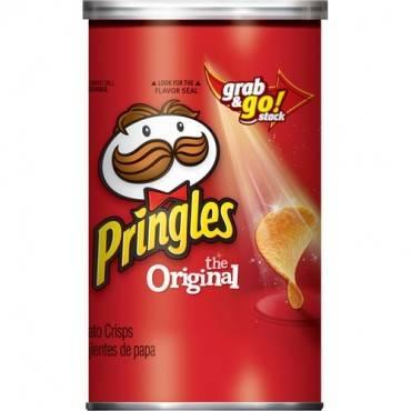 Pringles&reg Original (CA/CASE)