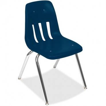 Virco 9000 Series Classroom Stacking Chairs (CA/CASE)