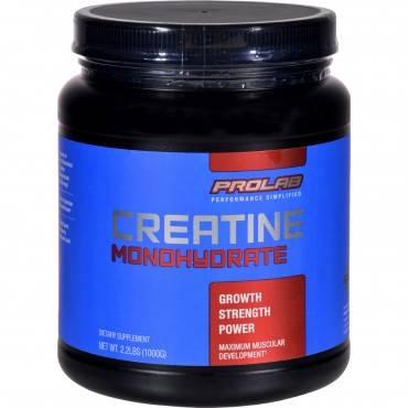 ProLab Creatine Monohydrate - 35.3 oz