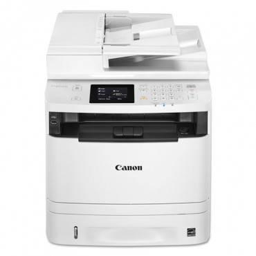 Canon  Imageclass Mf414dw Multifunction Wireless Laser Printer, Copy/Fax/Print/Scan