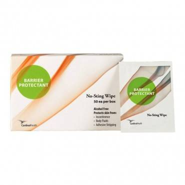 No-sting Barrier Wipe Part No. Csc-bns-wp (1/ea)