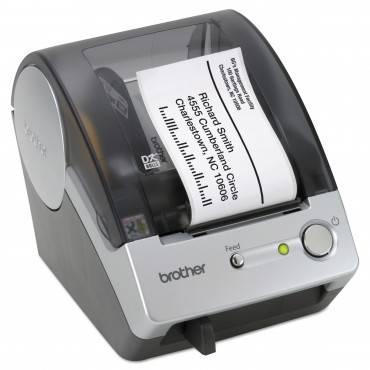 https://www.walmart.com/ip/Brother-QL-500-Affordable-Label-Printer-50-Labels-Min-5-7-10-w-x-6-d-x-7-4-5-h/9721516