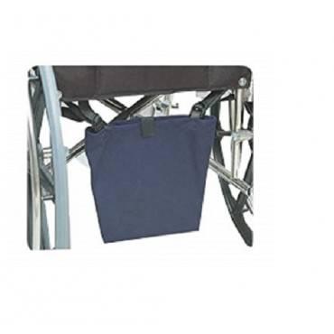 Wheelchair Urine Drainage Bag Holder/cover, Canvas Part No. 8215 (1/ea)