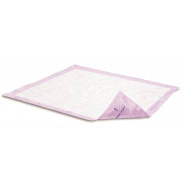 """Attends Supersorb Fluff Disposable Underpad 30"""" x 36"""" Part No. ASBM-3036 (5/PK)"""