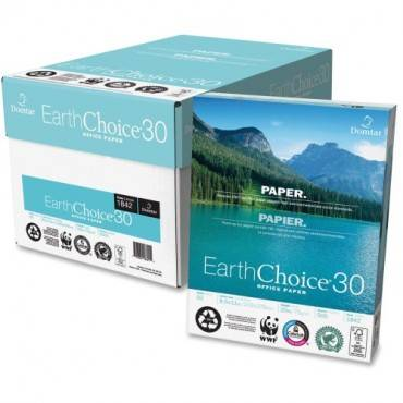 Domtar EarthChoice30 Recycled Office Paper (CA/CASE)