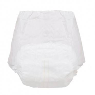"""Attends Value Tier Breathable Brief Regular 44"""" - 56"""" Part No. Brbc25 (24/package)"""