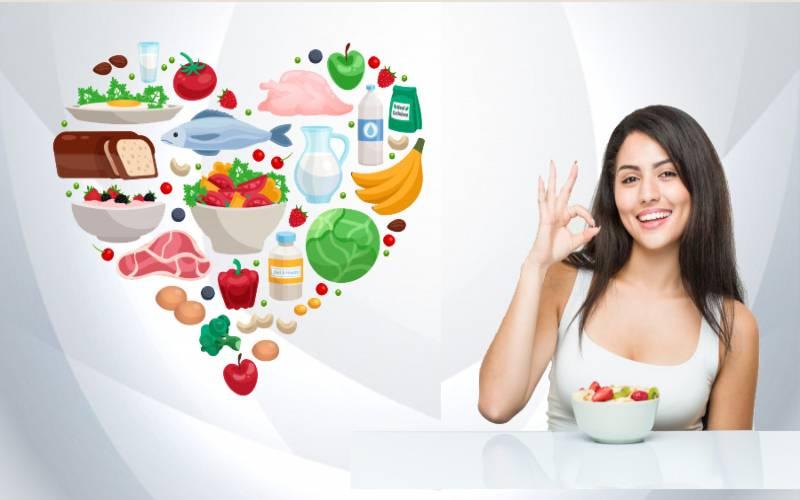 11 Nutrition Myths Busted
