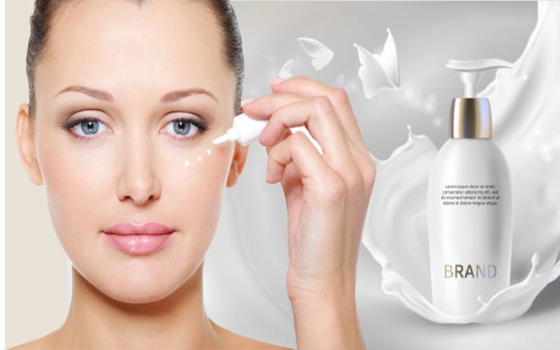 Skincare Creams and Ointments - All About AHA, BHA as Skincare Ingredients