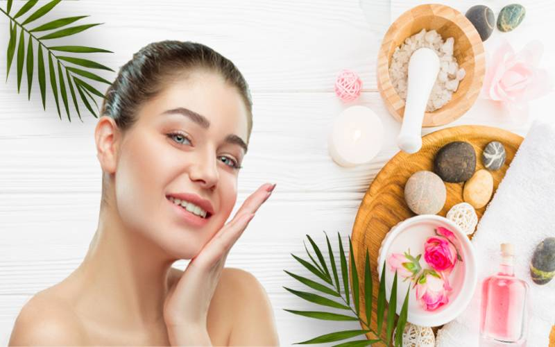 Trending skincare products in winter 2020